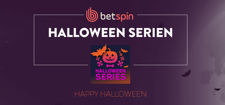 Halloween Betspin