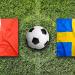 Vinn playoff-biljetter till Sverige - Italien